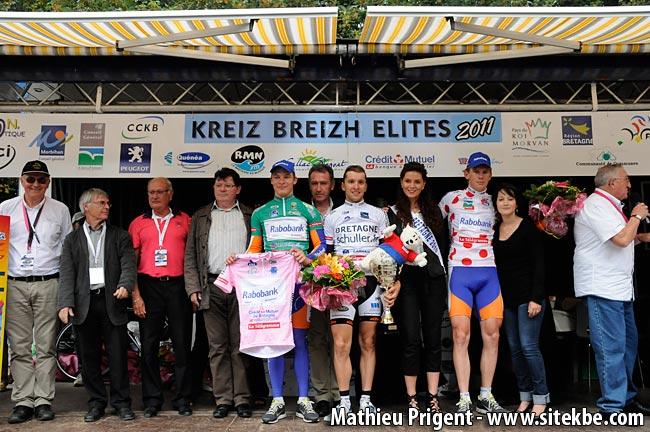 podium2011