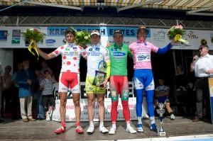 podium2009