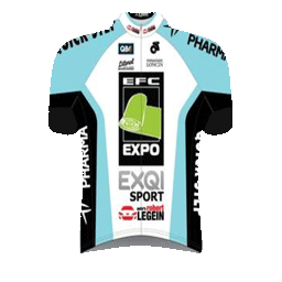 EFC OMEGA PHARMA QUICK STEP