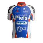 UCI CONTINENTAL JO PIELS